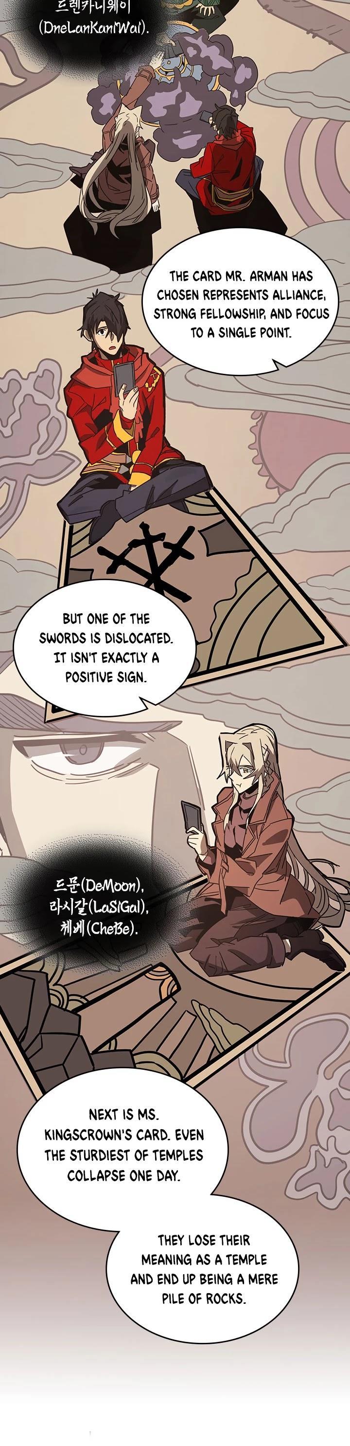 A Returner's Magic Should Be Special Chapter 118 page 25 - Mangakakalots.com