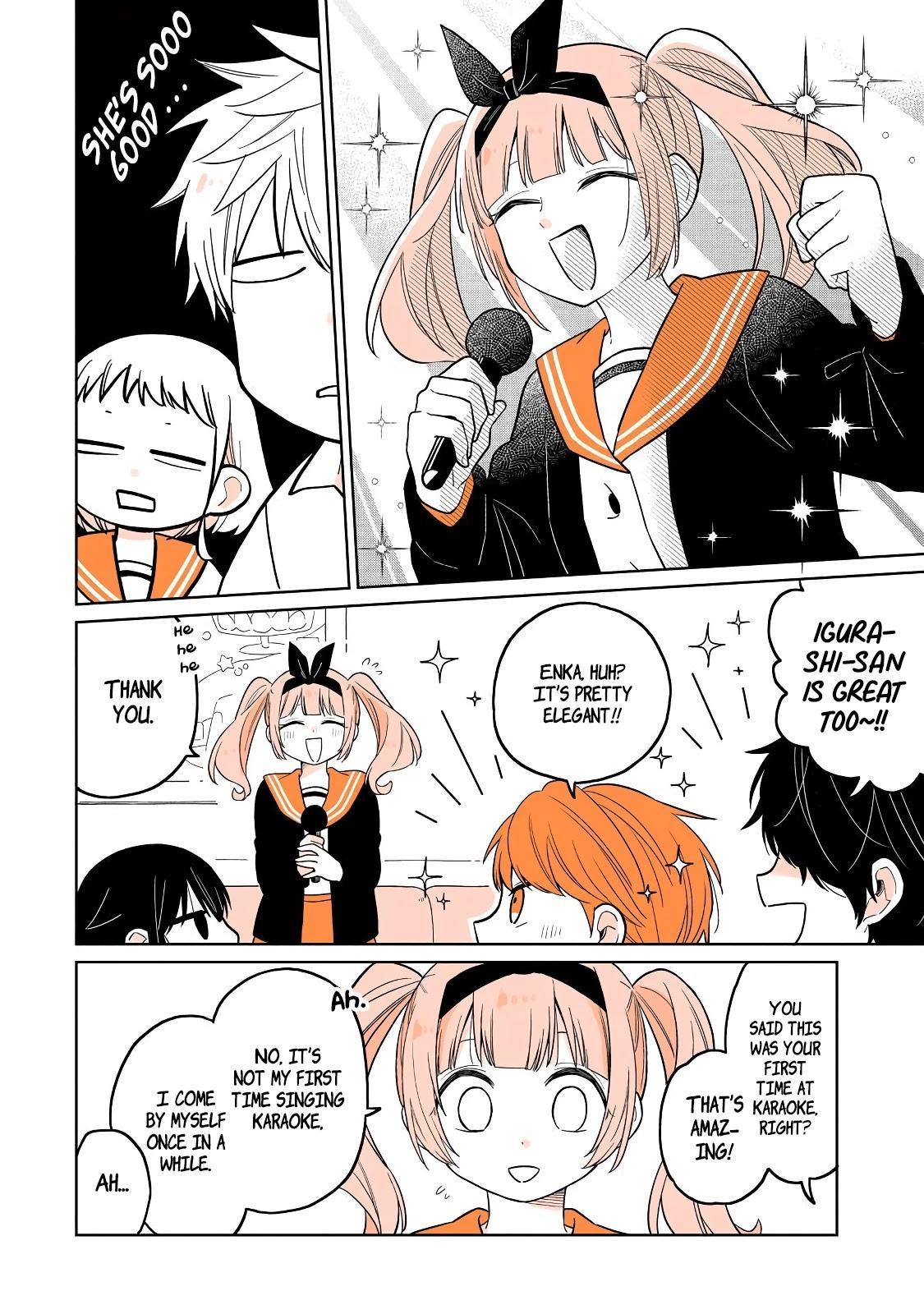 A Lazy Guy Woke Up As A Girl One Morning Chapter 18 page 12 - Mangakakalots.com