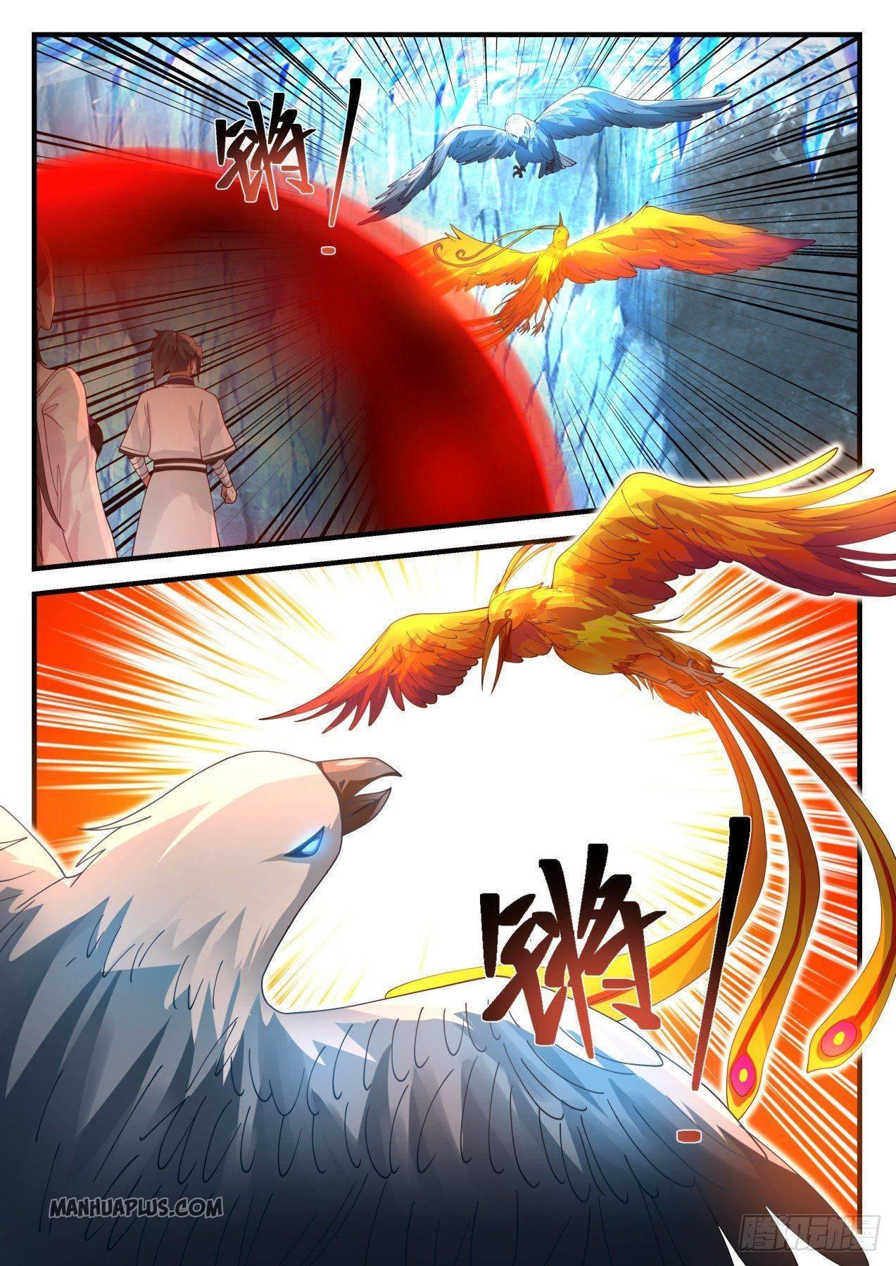 Martial Peak Chapter 1248 page 2 - Mangakakalots.com