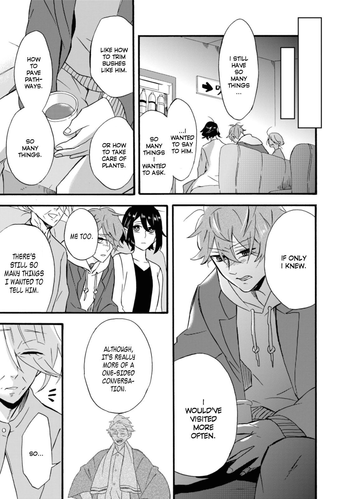 Will You Marry Me Again If You Are Reborn? Chapter 15 page 28 - Mangakakalots.com