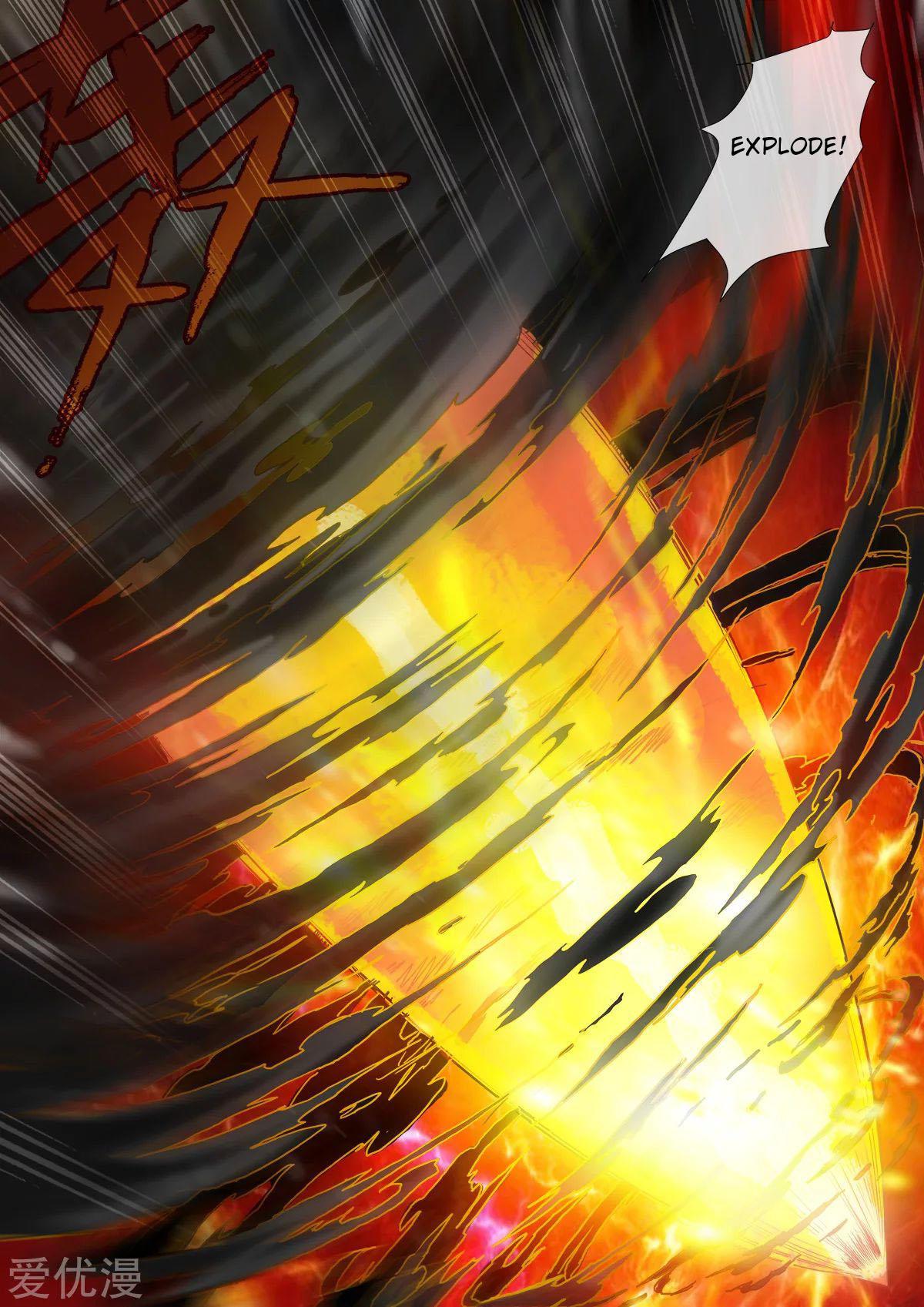 Xian Ni Chapter 167: Seizing The Earth Spirit page 21 - Mangakakalots.com