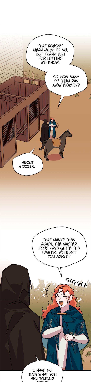 I'll Save A Decent Family Chapter 47 page 22 - Mangakakalots.com