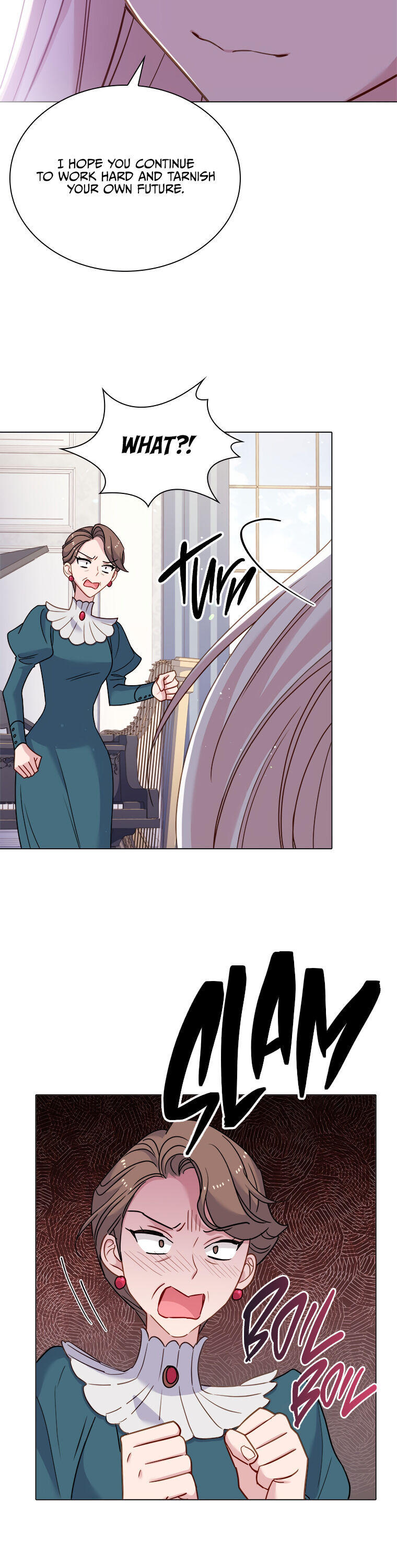 The Lady Wants To Rest (Promo) Chapter 39 page 20 - Mangakakalots.com