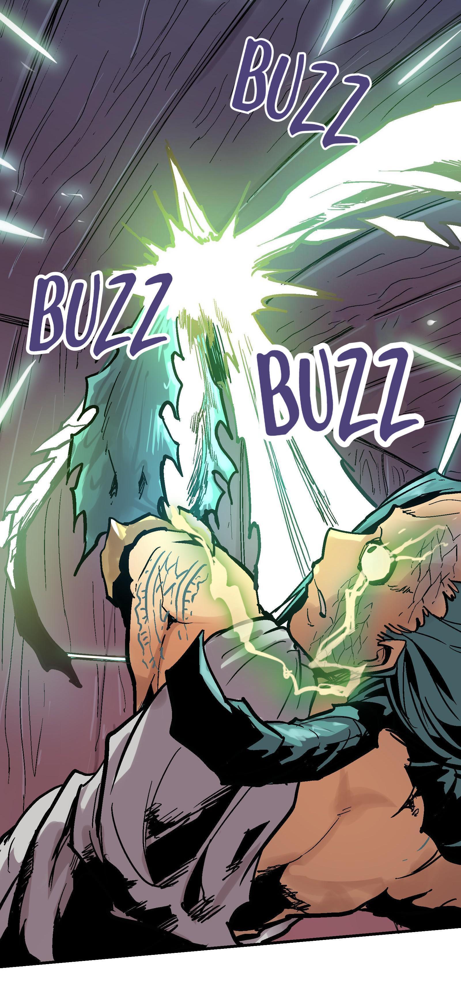 Xiu Tu Chapter 24: All Reality Has Phantoms page 29 - Mangakakalot