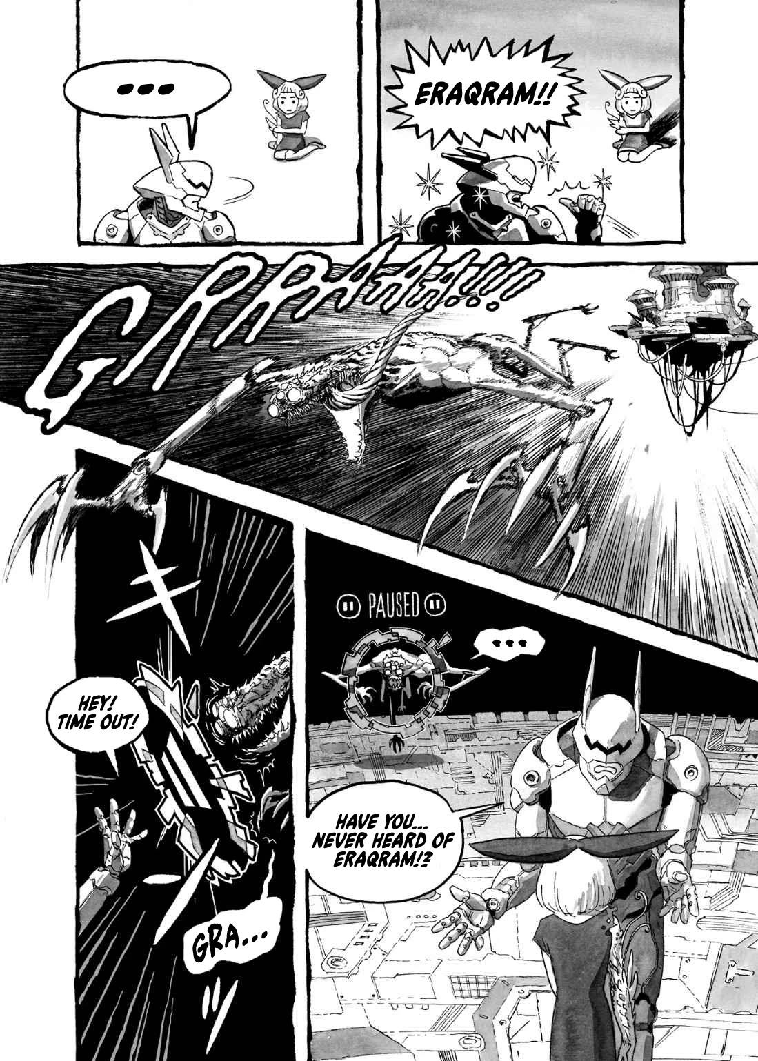 Bibliomania Chapter 3: The Bird Of Room 413 And The Hero Of Room 385 page 19 - Mangakakalots.com