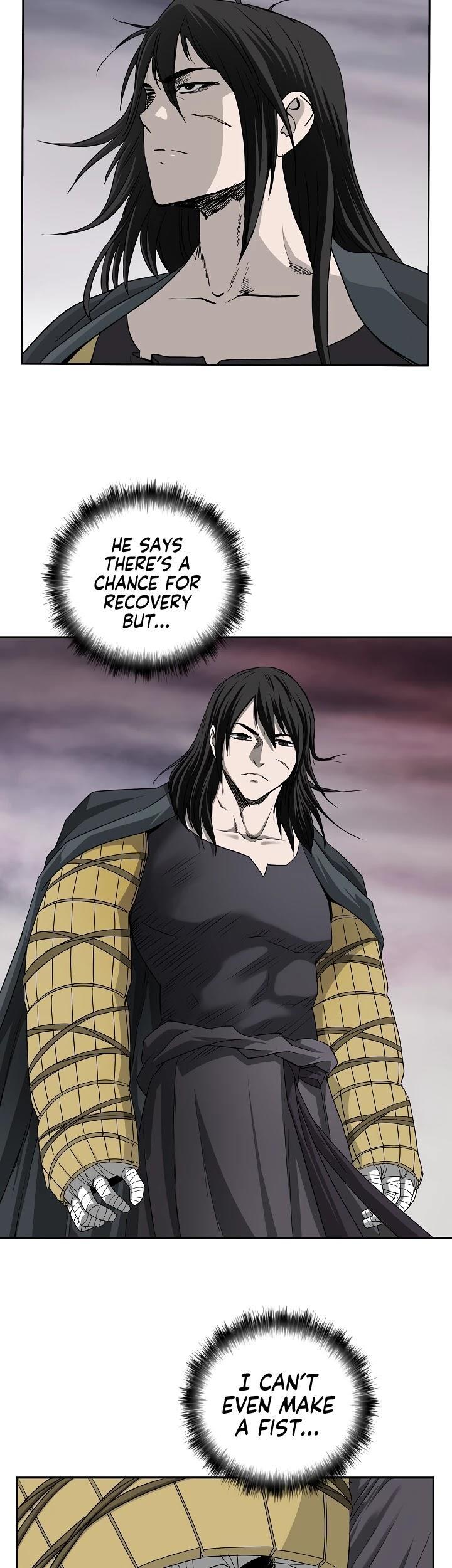 Bowblade Spirit Chapter 77 page 3 - Mangakakalots.com