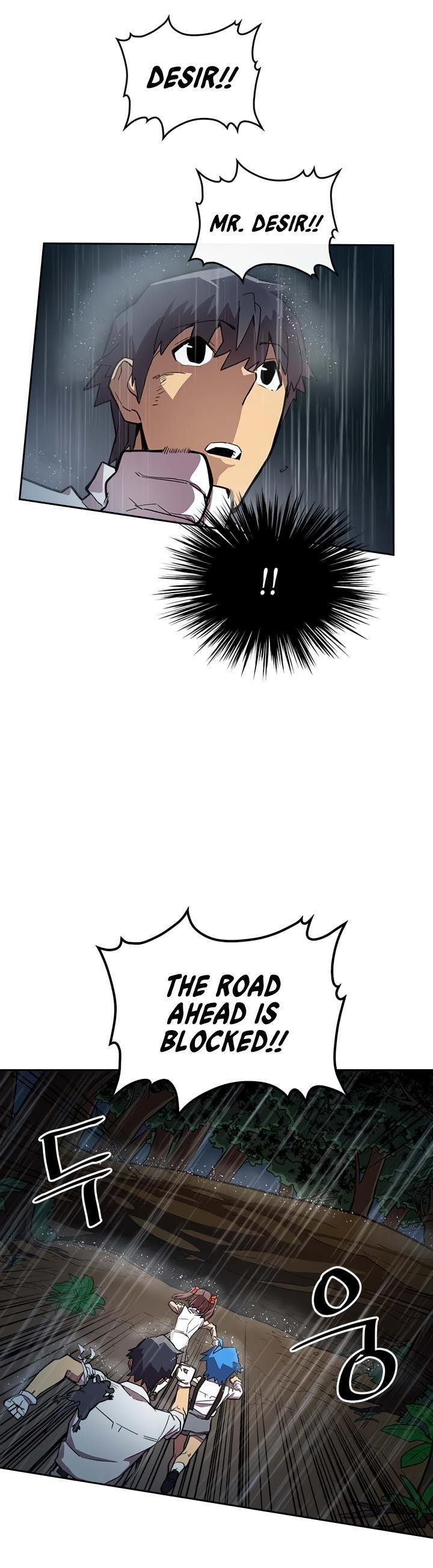 A Returner's Magic Should Be Special Chapter 29 page 8 - Mangakakalots.com