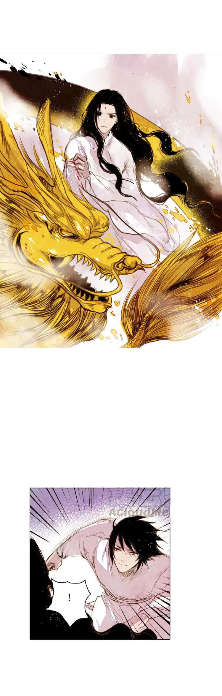Shan Yue Chapter 21 page 11 - Mangakakalots.com