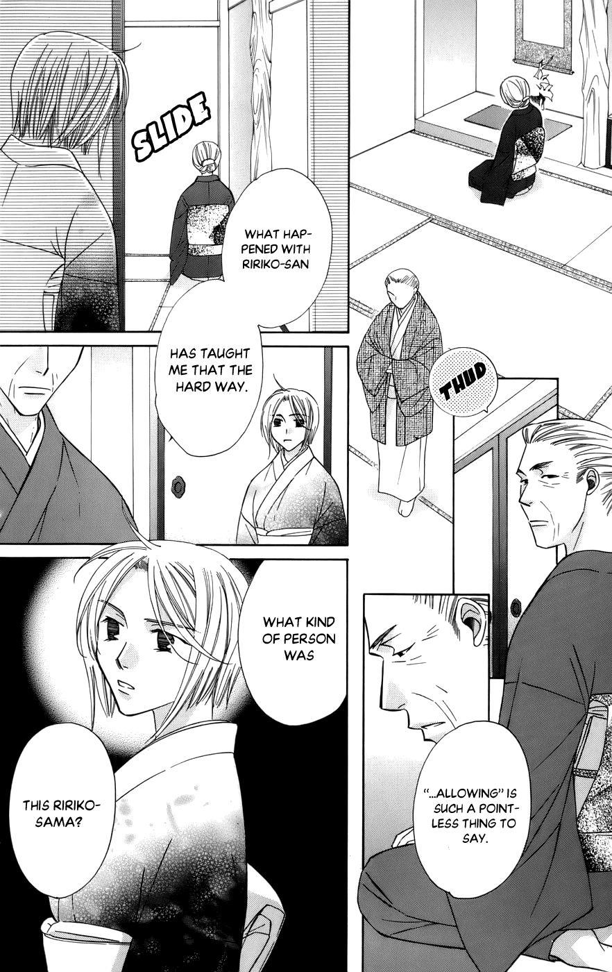 Platinum Garden Chapter 61 page 29 - Mangakakalots.com