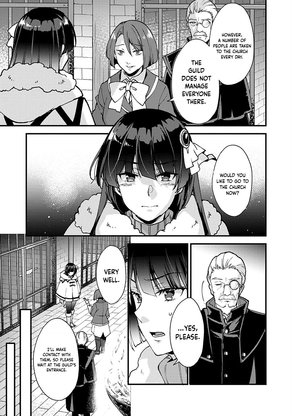 A Sword Master Childhood Friend Power Harassed Me Harshly, So I Broke Off Our Relationship And Made A Fresh Start At The Frontier As A Magic Swordsman Chapter 10 page 10 - Mangakakalots.com