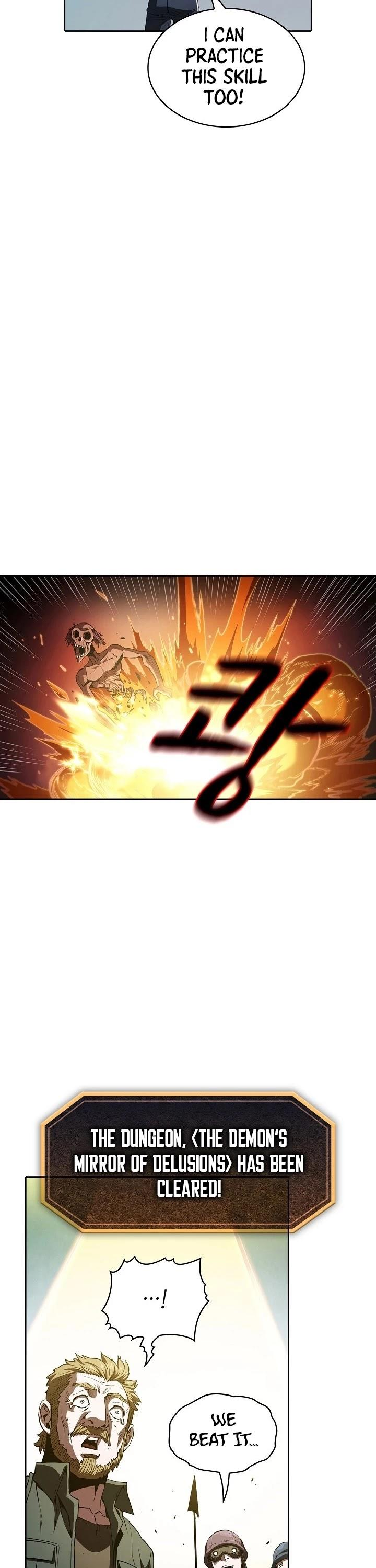 The Constellation That Returned From Hell Chapter 34 page 38 - Mangakakalots.com