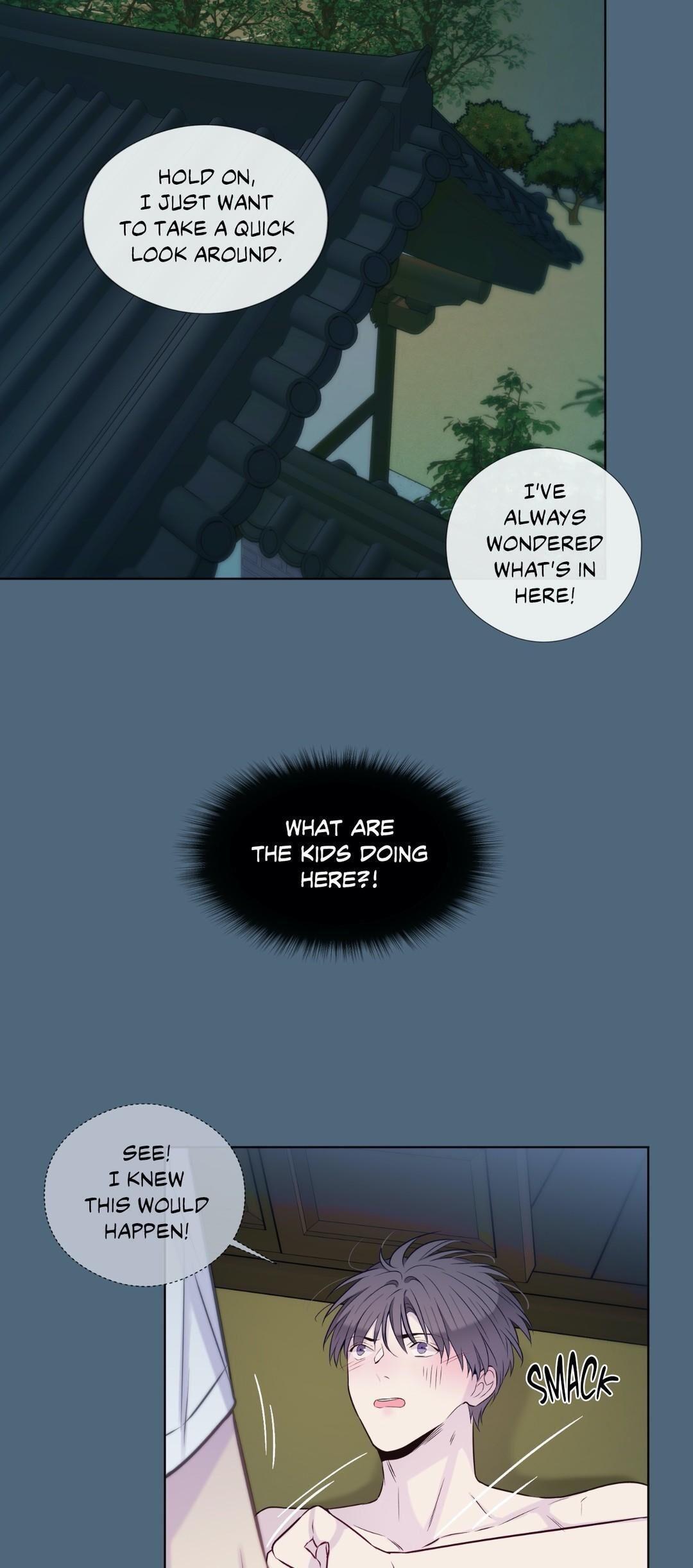 Summer's Guest Chapter 21 page 20 - Mangakakalots.com