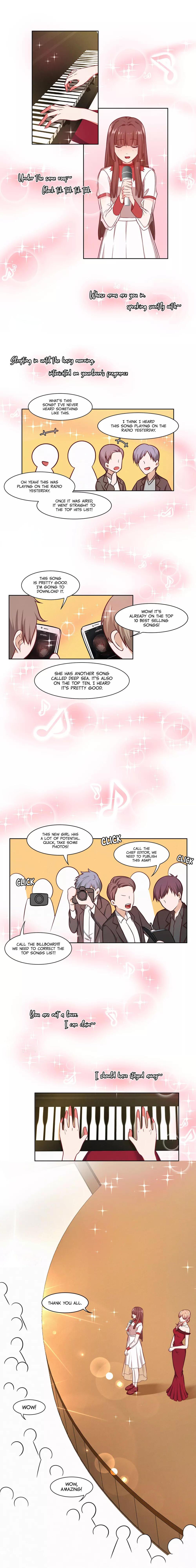 Rebirth Of The Majestic Wife Chapter 35 page 5 - Mangakakalots.com