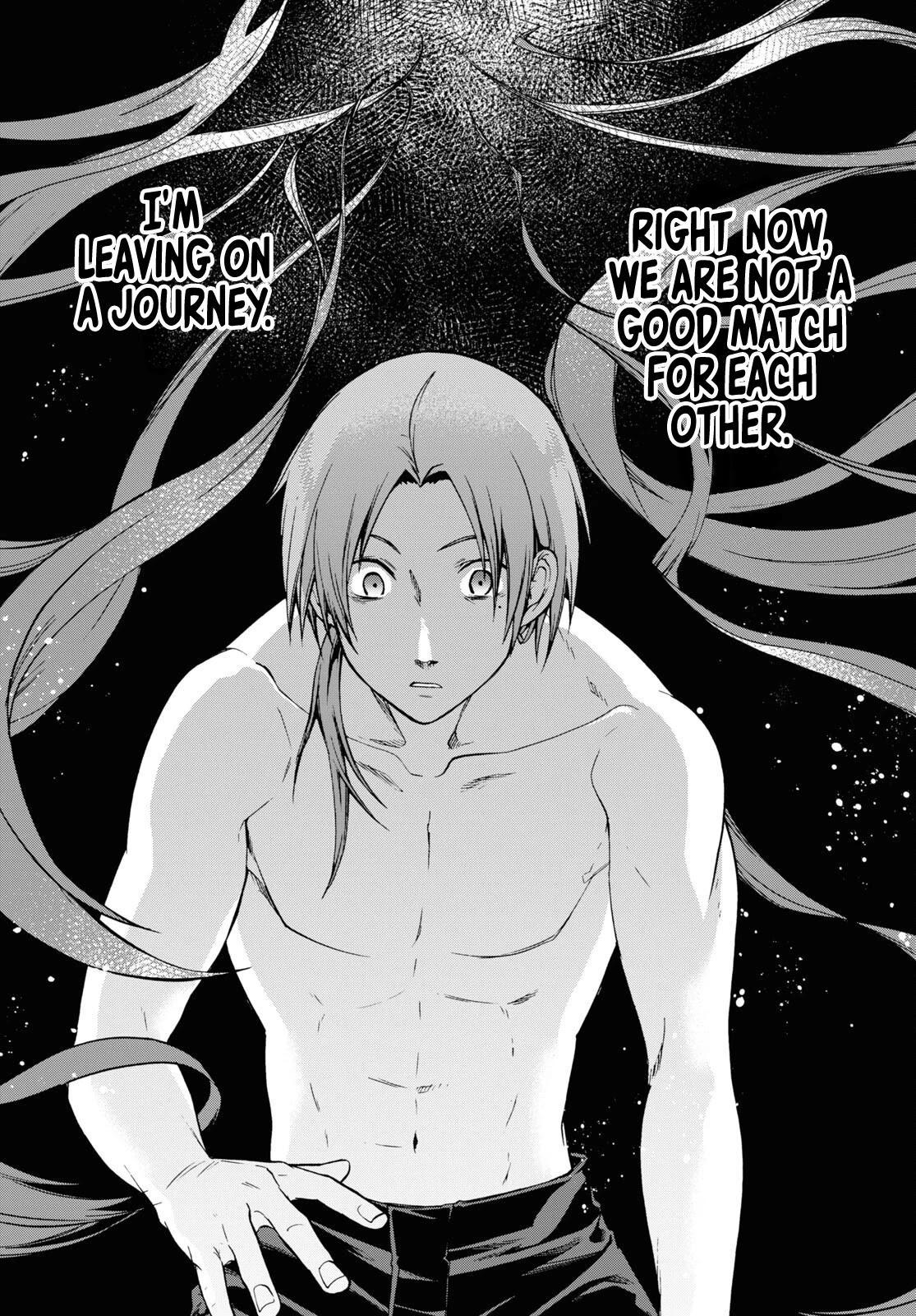 Mushoku Tensei - Isekai Ittara Honki Dasu Chapter 75: After The Rain page 6 - Mangakakalots.com