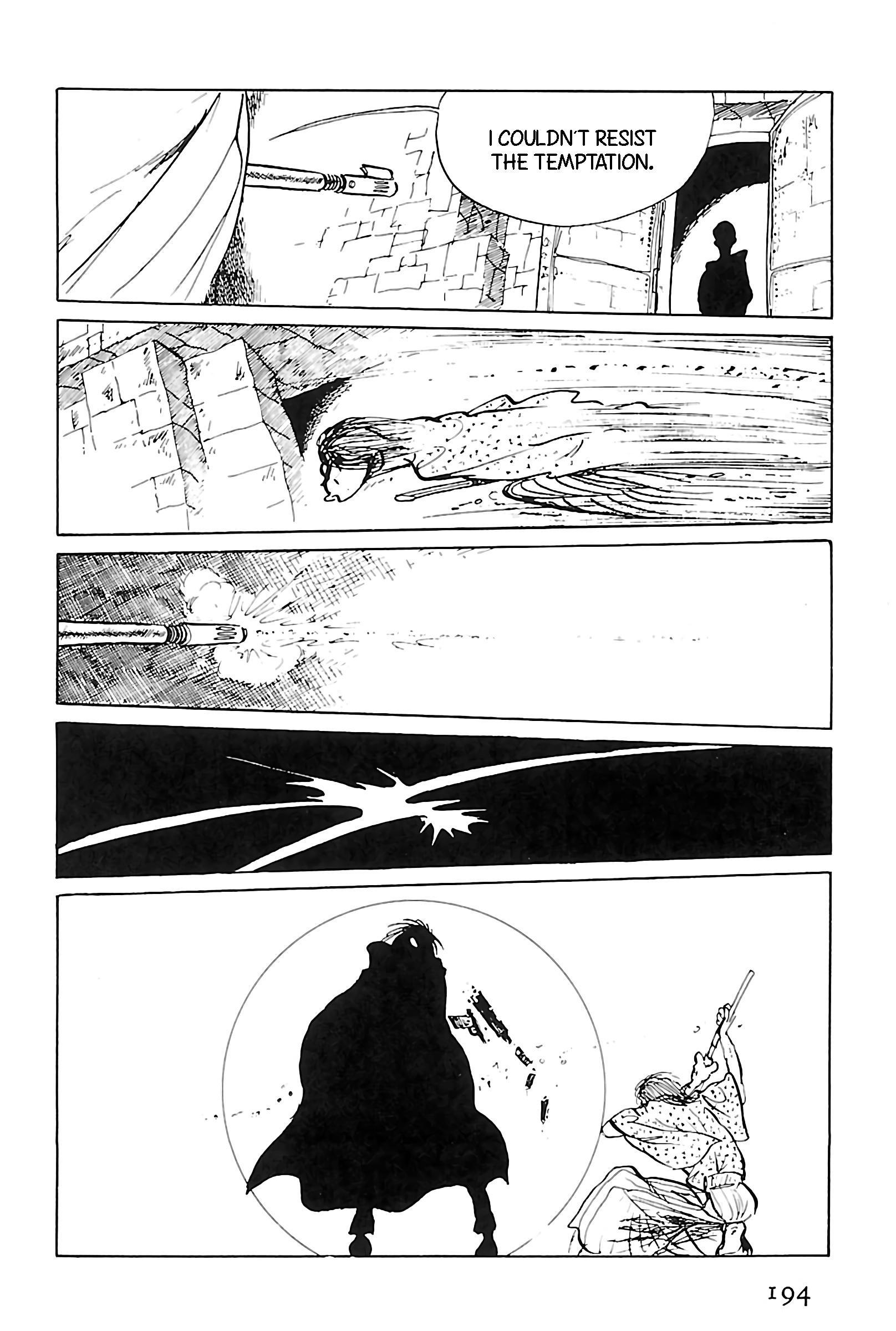 Lupin Iii: World'S Most Wanted Vol.11 Chapter 124: Happy New Year, Lupin! page 16 - Mangakakalots.com