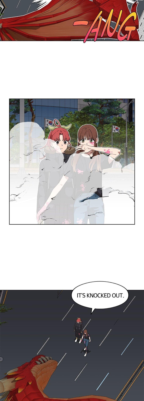 Oh! My God Chapter 27 page 18 - Mangakakalots.com