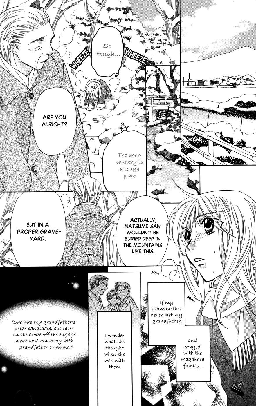 Platinum Garden Chapter 61 page 16 - Mangakakalots.com