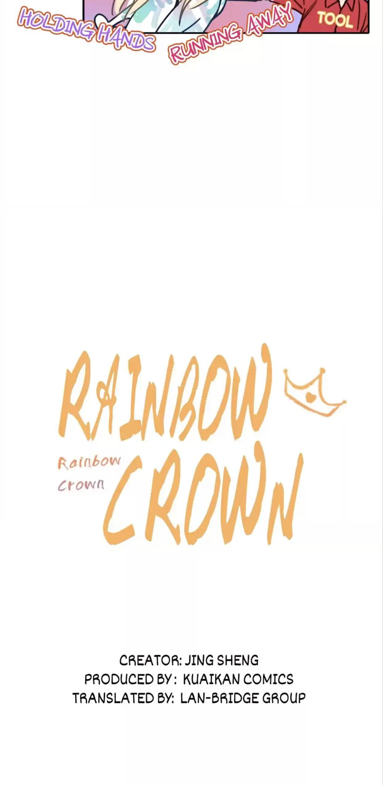 Rainbow Crown Chapter 65 page 8 - Mangakakalots.com