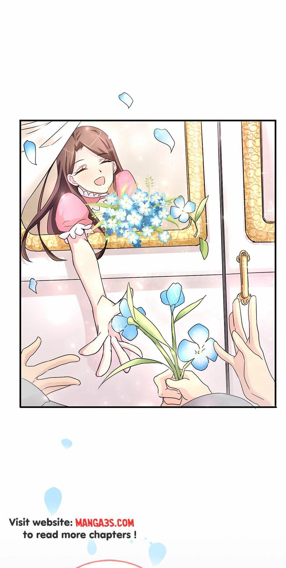 Surviving As The Prince's Fiancée Chapter 20 page 30 - Mangakakalots.com