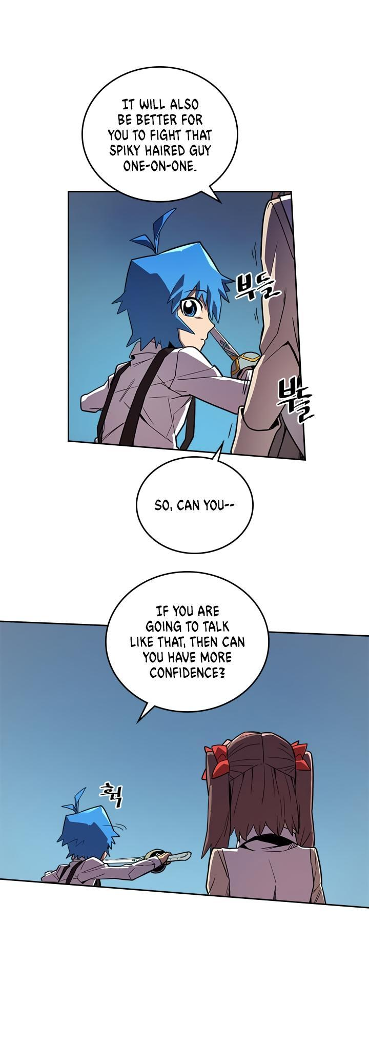 A Returner's Magic Should Be Special Chapter 34 page 19 - Mangakakalots.com