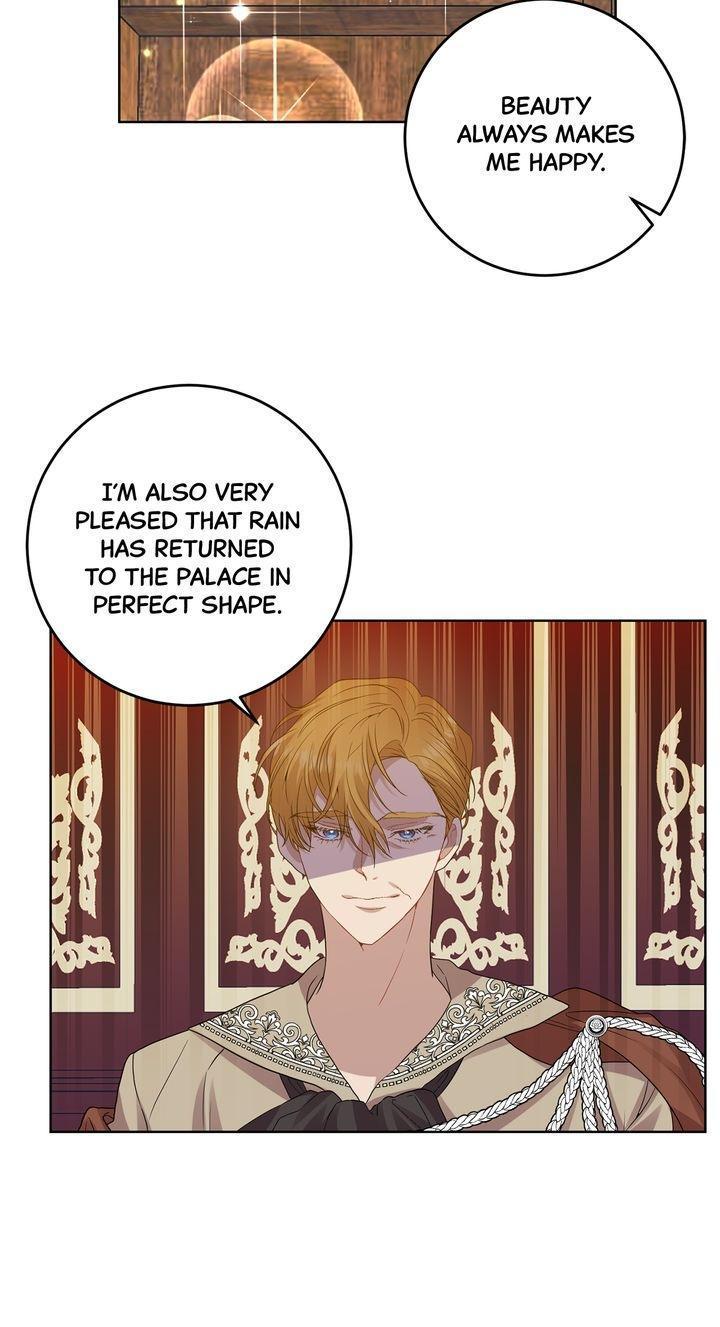 I'Ll Become The Tyrant'S Tutor Chapter 33 page 6 - Mangakakalots.com
