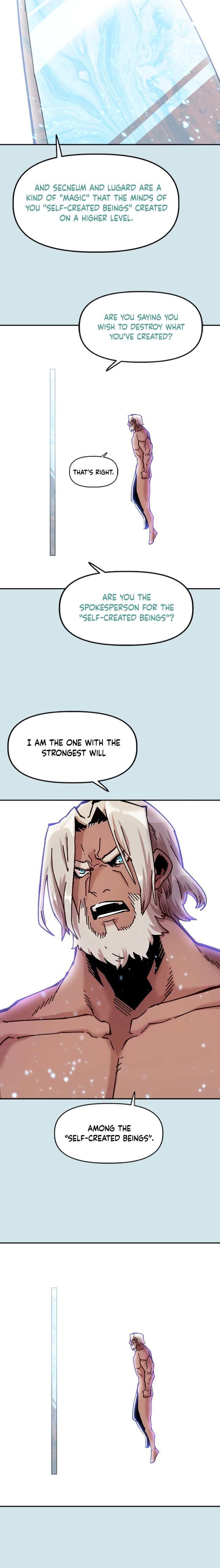 Slave B Chapter 79 page 6 - Mangakakalot