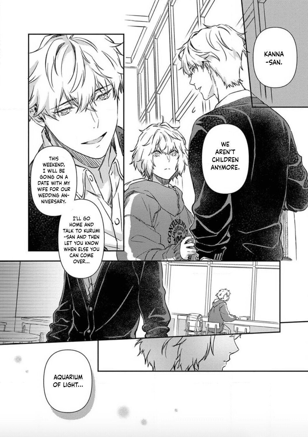 Shojo Kon ~Kohinata Fuufu Wa Shite Mitai~ Chapter 7 page 28 - Mangakakalots.com