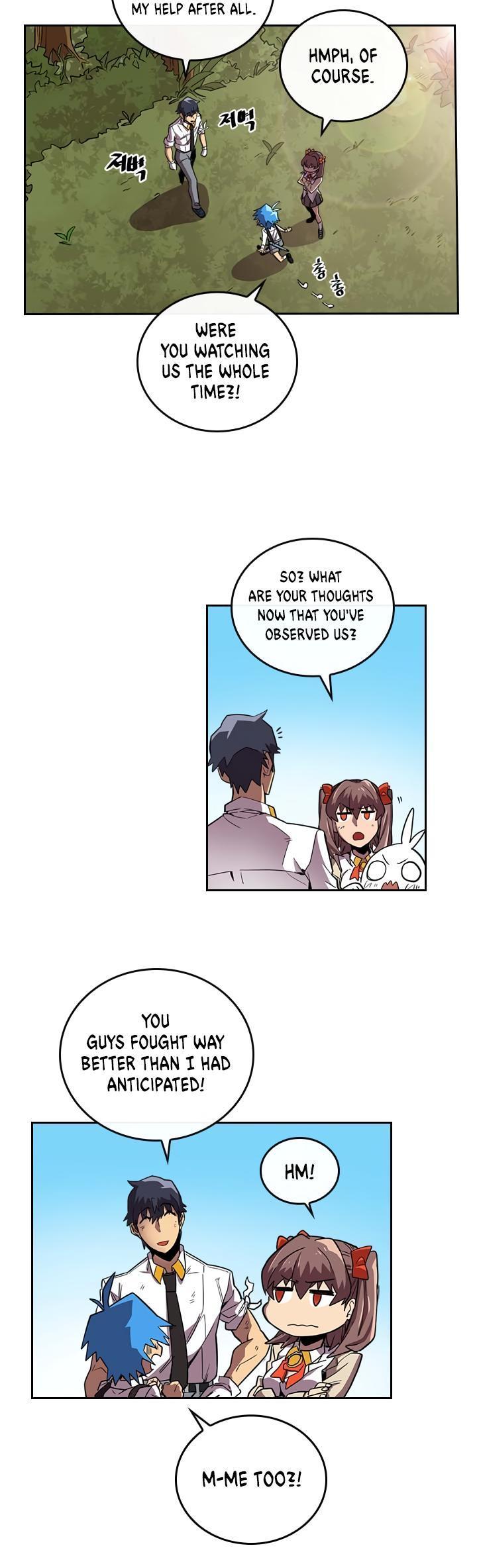 A Returner's Magic Should Be Special Chapter 27 page 25 - Mangakakalots.com