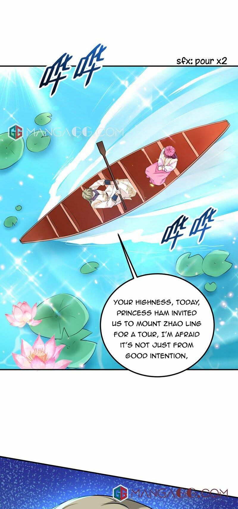 Entangled With The Duke Chapter 305 page 8 - Mangakakalots.com