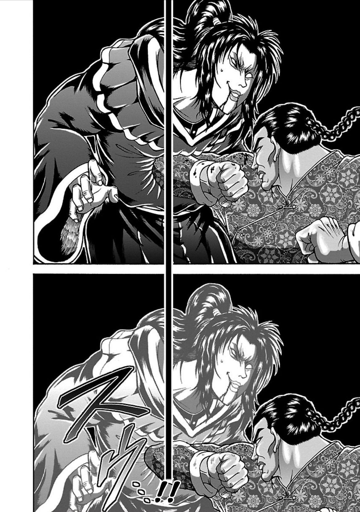 Baki Gaiden - Retsu Kaioh Isekai Tensei Shitemo Ikkō Kamawan! Vol.1 Chapter 8: Struggler page 2 - Mangakakalots.com