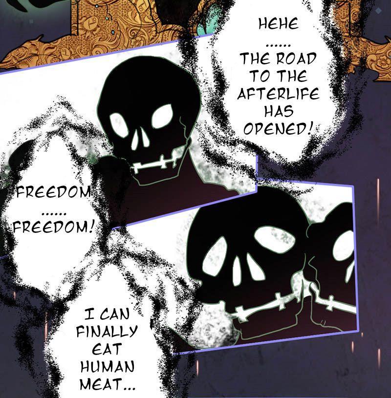 Teahouse Of Galactic Conquerors Chapter 5 page 42 - Mangakakalots.com
