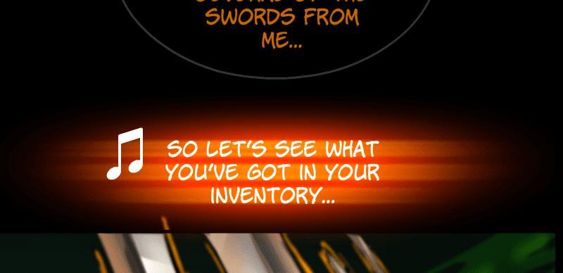 Room Of Swords Chapter 149: (S3) Ep. 149 (Season 3 Premiere) page 189 - Mangakakalots.com