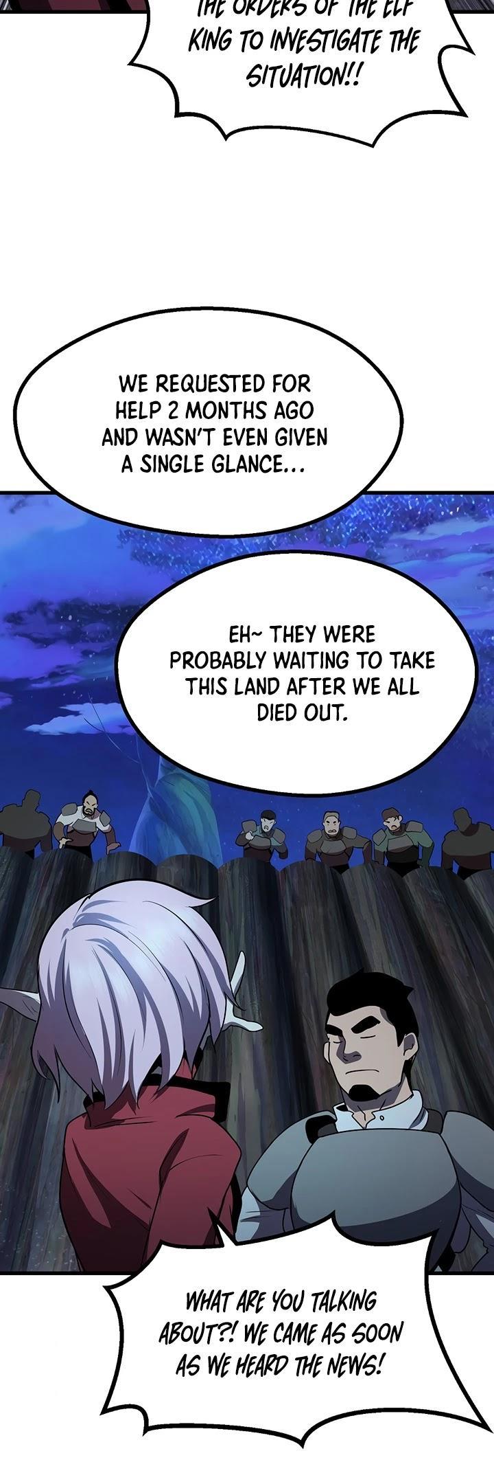 Survival Story Of A Sword King In A Fantasy World Chapter 79 page 33 - Mangakakalots.com