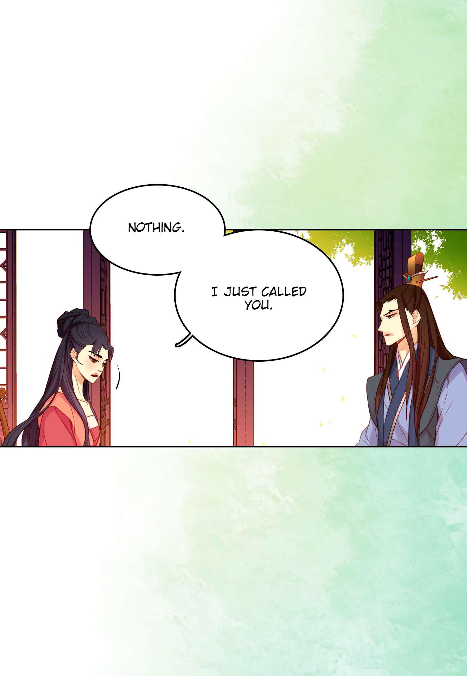 The Wicked Queen Chapter 58 page 34 - Mangakakalots.com