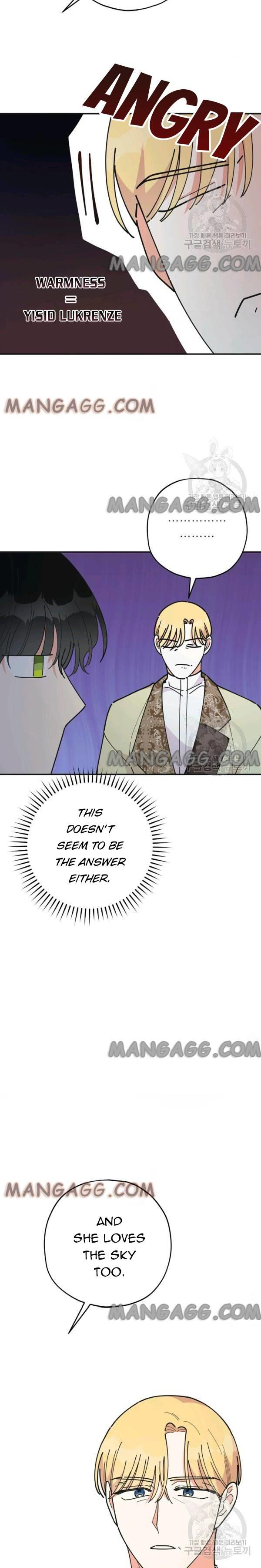 The Evil Lady's Hero Chapter 81 page 19 - Mangakakalots.com