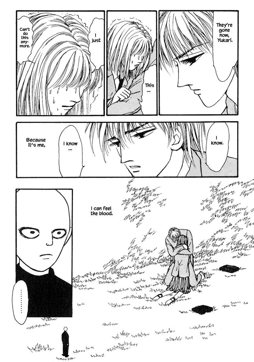 Shi To Kanojo To Boku Chapter 13.3 page 14 - Mangakakalots.com