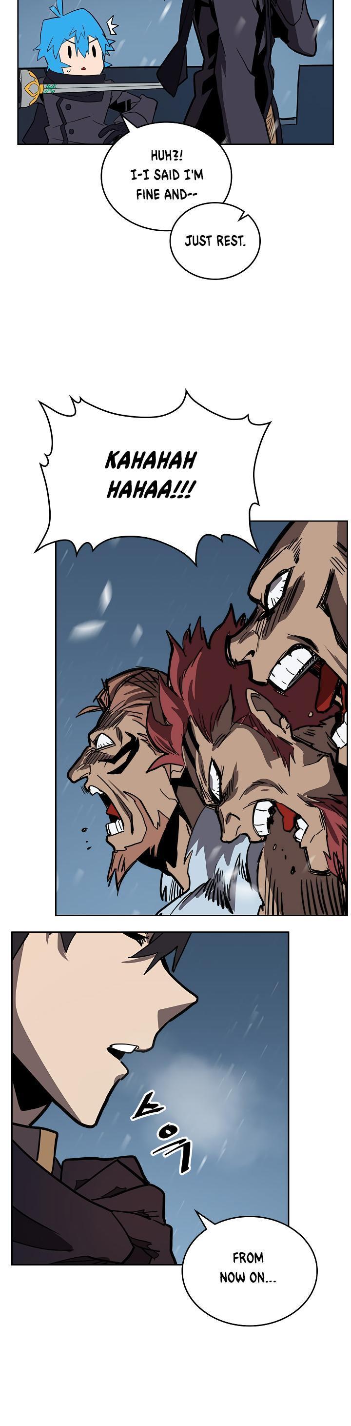 A Returner's Magic Should Be Special Chapter 57 page 34 - Mangakakalots.com