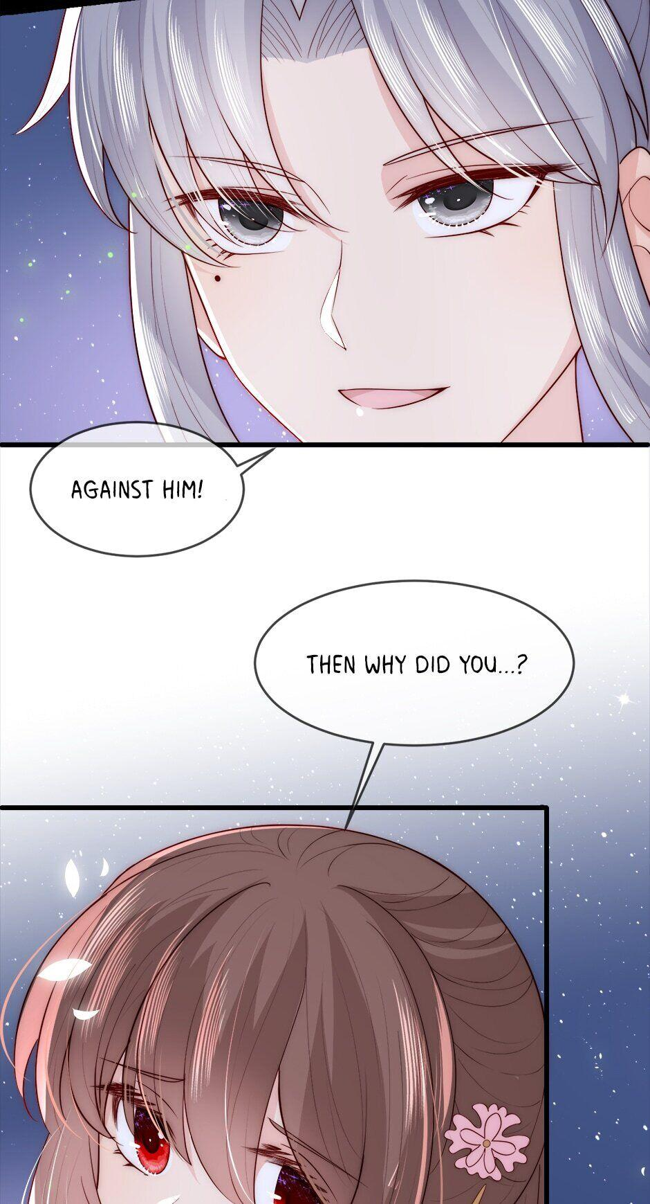 Raising The Enemy Only Brings Trouble Chapter 82 page 18 - Mangakakalots.com