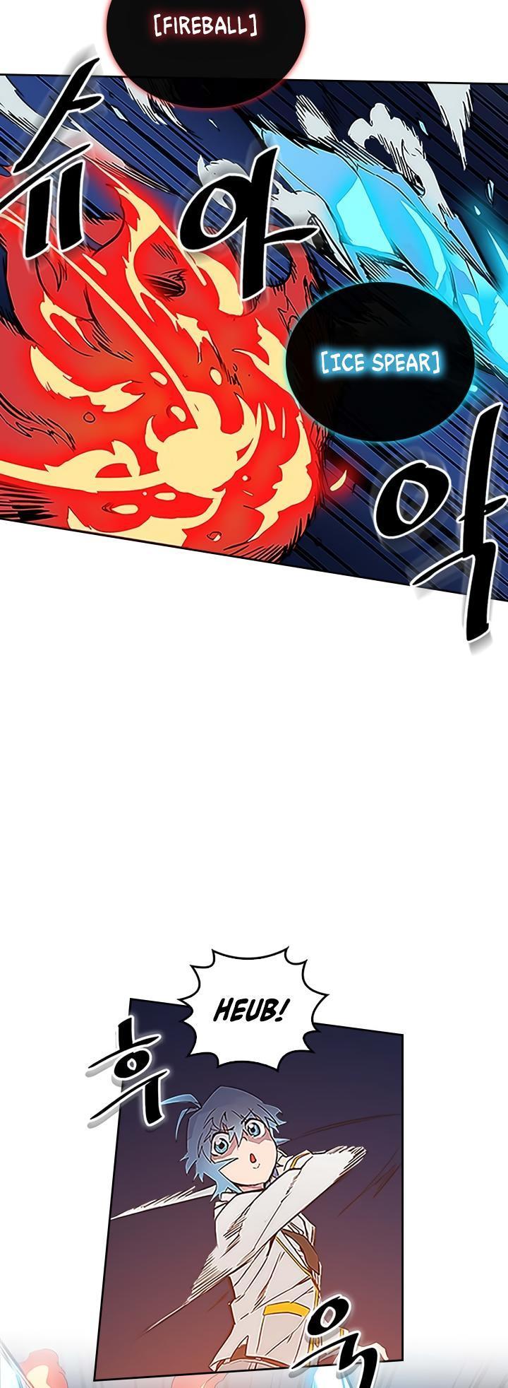 A Returner's Magic Should Be Special Chapter 42 page 8 - Mangakakalots.com