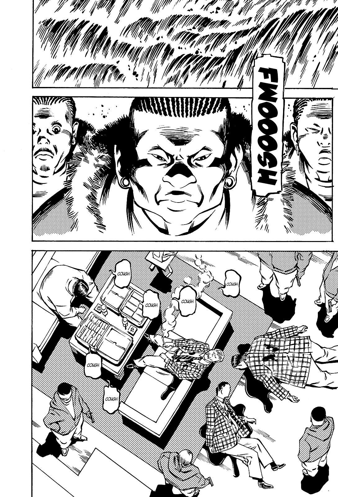 Deathco Vol.1 Chapter 1 : Reapers page 24 - Mangakakalots.com