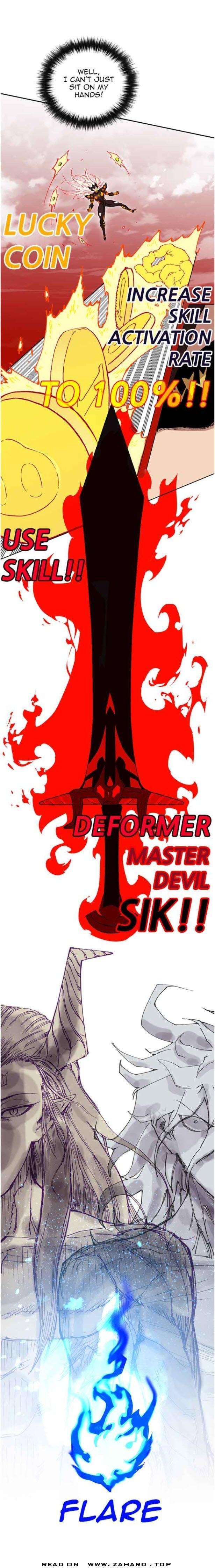 Hardcore Leveling Warrior Chapter 292 page 4 - Mangakakalots.com