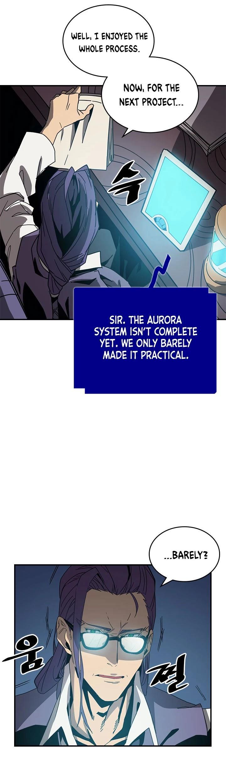 A Returner's Magic Should Be Special Chapter 117 page 21 - Mangakakalots.com
