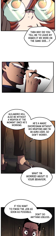 Survival Story Of A Sword King In A Fantasy World Chapter 33 page 38 - Mangakakalots.com
