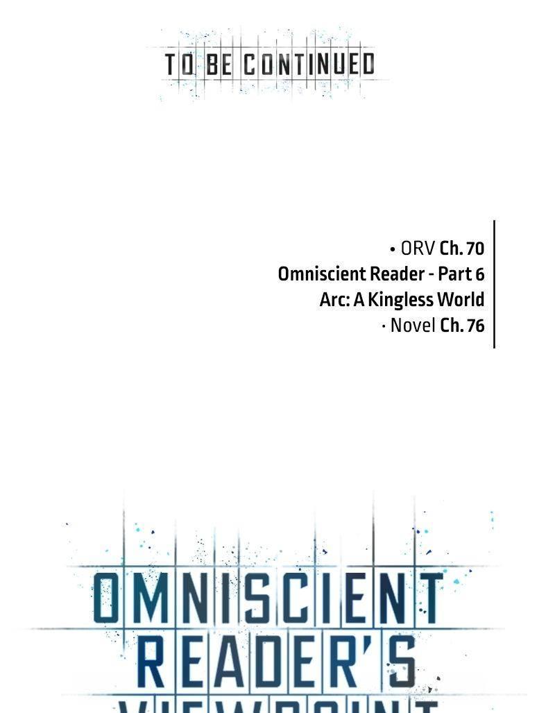 Omniscient Reader'S Viewpoint Chapter 70 page 25 - Mangakakalots.com