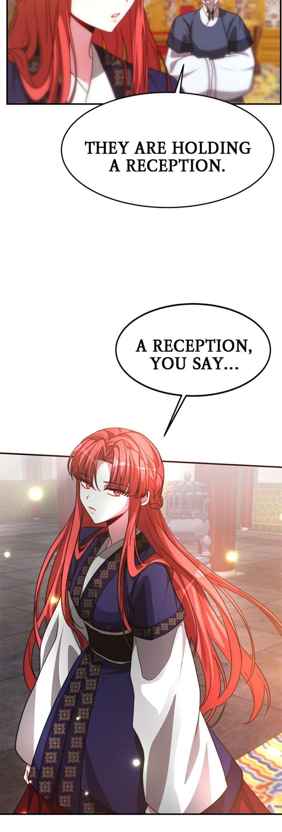 The Red Empress Chapter 25 page 8 - Mangakakalots.com
