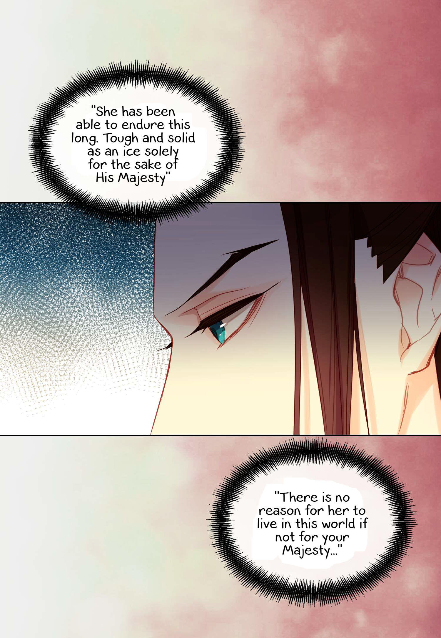 The Wicked Queen Chapter 58 page 30 - Mangakakalots.com