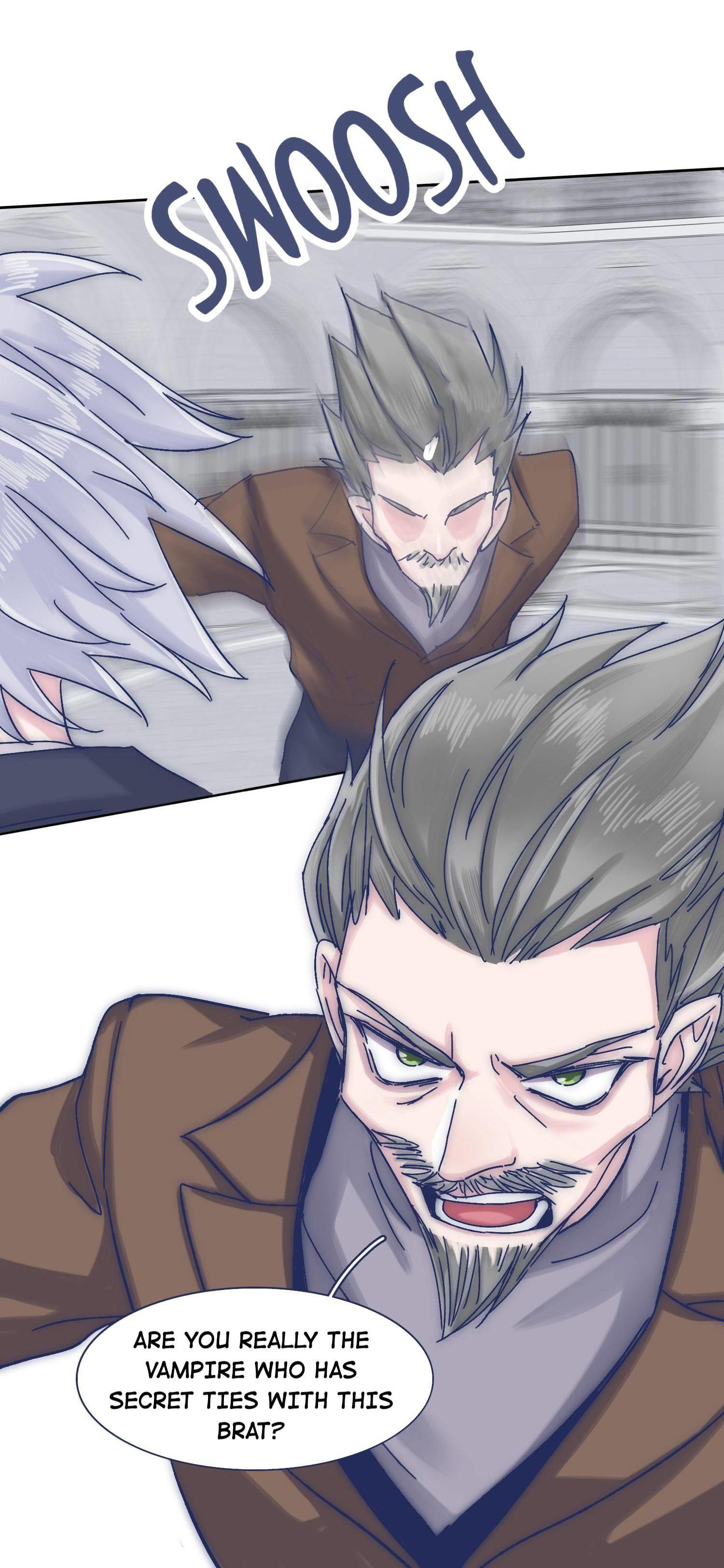 I Offer My Neck To You Chapter 69 page 19 - Mangakakalot