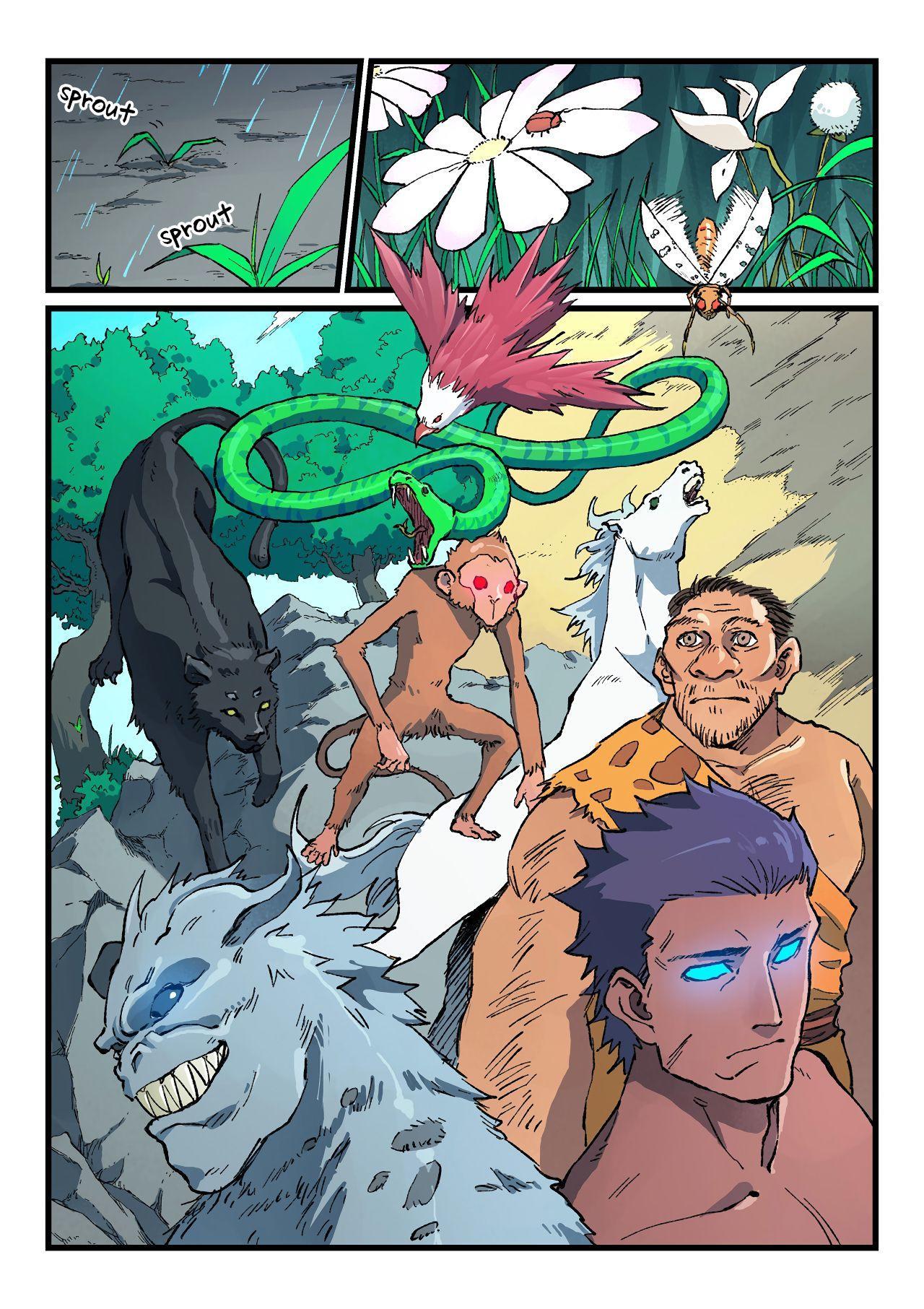 Star Martial God Technique Chapter 422 page 5 - Mangakakalots.com