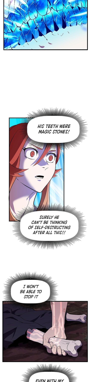 Survival Story Of A Sword King In A Fantasy World Chapter 22 page 3 - Mangakakalots.com