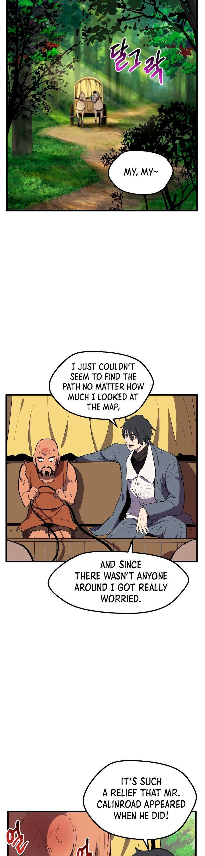 Survival Story Of A Sword King In A Fantasy World Chapter 23 page 9 - Mangakakalots.com